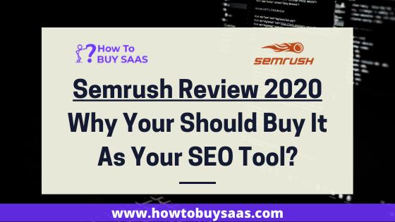 semrush review blog