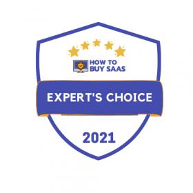 How to buy saas expert choice