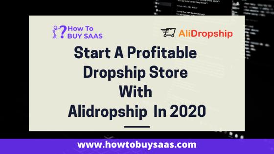 dropship with alidropship review