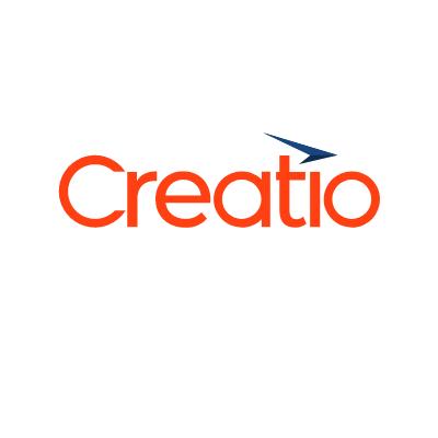 Creatio (formerly bpm'online)