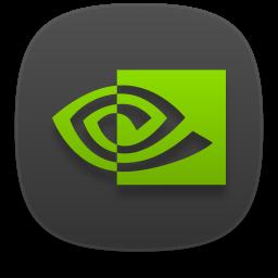 Nvidia Shadowplay icon